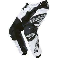 motocross gear south africa oneal element 2017 racewear motocross pants o u0027neal off road