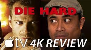 Die Hard Meme - die hard 4k apple tv itunes review youtube