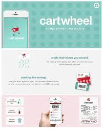 target black friday cartwheel 5 ways to save money with the target cartwheel app
