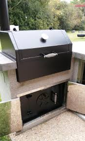 matt u0027s bbq pits llc and river cottage tables outdoor kitchen