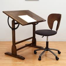 Kuhlmann Drafting Table Furniture Antique Bakers Table Antique Drafting Table Wooden