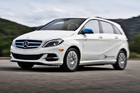 mercedes b class electric 2014 mercedes b class electric drive costs 42 375 automobile