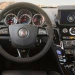 Cadillac Cts Coupe Interior Cadillac 2019 2020 Cadillac Cts V Coupe Sedan Review Image