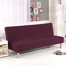 housses de canapé stretch housse de canapé élastique canapé couverture aucune