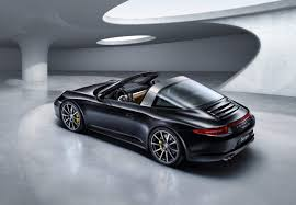 targa porsche 4s 2015 porsche 911 targa 4s rear photo black color size 2332 x