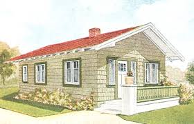 craftsman exterior colors a red roof on a pale sage green house