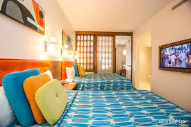 What Hotel Chains Have 2 Bedroom Suites Hotel Rooms For Large Families Family Vacation Critic