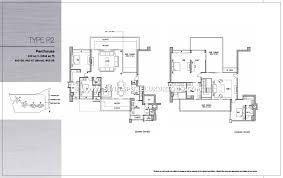 sky eleven site u0026 floor plan singapore luxurious property