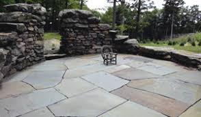 Patio Stone Ideas by Amazing Decoration Stone Patio Ideas Best Exteriors Brick Patio