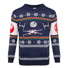 sweater t shirt wars x wing vs tie fighter unisex knitted sweater