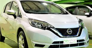nissan singapore nissan u0027s e power the best you can get to driving an electric