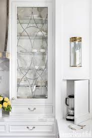 white leaded glass kitchen cabinets 17 white kitchen cabinet ideas paint colors and hardware