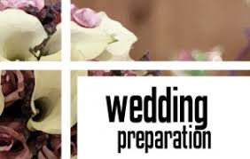 wedding preparation so you want to get married here s what you need to
