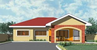 three bedroom houses single floor houses in uganda modern house