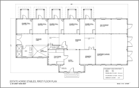 horse barn layouts floor plans modular home builder an example of what a modular factory can produce
