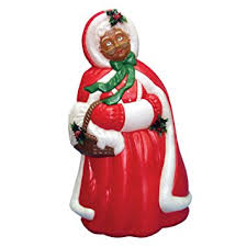 African American Christmas Outdoor Decor by African American Christmas Decorations Learntoride Co