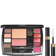 chanel makeup gift sets boutique
