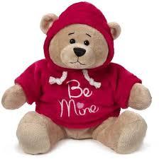 be mine teddy ganz the teddy