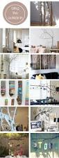 all kinds of ideas for what to do with branches and twigs for