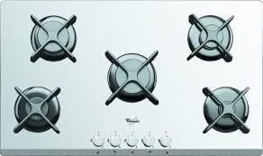 whirpool piani cottura whirlpool akt 933 wh 01 piani cottura a gas