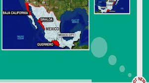 Mexico Drug Cartel Map by Mexico Drug Cartel Violence Hits Tourist Hotspots Of Cancun And