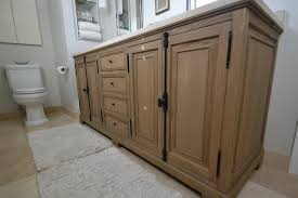 Redone Bathroom Ideas by Remodelaholic An 80 U0027s Bath Remodeled