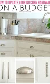 white kitchen cabinet handles cabinet hardware cup pulls on the drawers is a must home is
