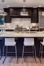espresso kitchen cabinets with white countertops cabinets with white granite countertops countertopsnews