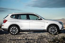 used 2016 bmw x3 suv pricing for sale edmunds
