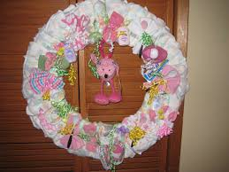 baby shower wreath how to make a wreath with 30 ways guide