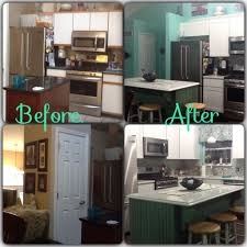 new island i built with unfinished cabinets paint stain and