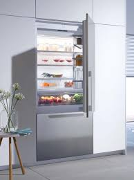 top 5 integrated refrigerators august 2016 appliance buyer u0027s guide