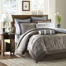 Black And Blue Bedding Sets Ralph Lauren Blue White Comforter Set Target And Sets