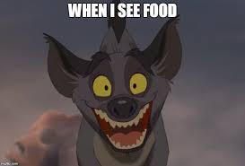 Lion King Meme Maker - image tagged in lion king hyena funny imgflip