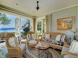 Hamptons Style Outdoor Furniture - a hamptons style home on bainbridge island hooked on houses
