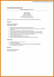 Sample Resume Warehouse by Warehouse Sample Resume Sample Warehouse Clerk Resume Template