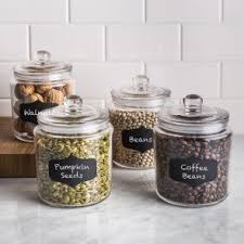 canister for kitchen storage canisters kitchen stuff plus