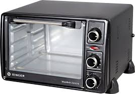 Oven Toaster Griller Reviews Buy Singer Maxigrill Oven Toaster Griller 23 Litre With Rc