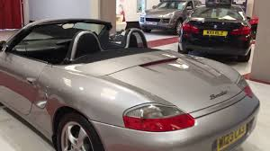 Porsche Boxster Non Convertible - for sale 2001 porsche boxster 2 7 986 convertible cars2you