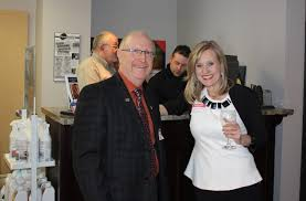 photo memories of our april events st s board of trade