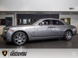 roll royce garage 15 rolls royce ghost for sale on jamesedition