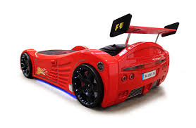 Ferrari Bed Ferrari Enzo V12 Red Car Bed Fast Car Beds Furniture Stores