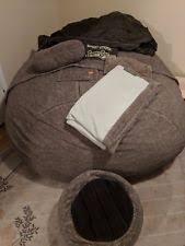 Lovesac Pillow Lovesac Bean Bags U0026 Inflatable Furniture Ebay