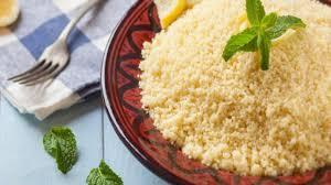 cuisiner un couscous couscous comment faire une semoule express astuce cuisine vins