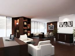 Small Office Interior Design Fine Executive Office Modern Interior Design Amazing And Ideas Of
