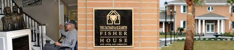 fisher house about