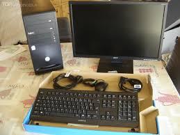 ordinateur nec bureau pc maison nec complet peu servi petit prix mallemoisson 04510