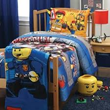 Lego Bedding Set Size Lego City Bedding Set Boys Bed Bedroom