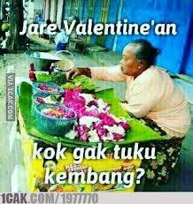 Meme Valentine - meme lucu aksibelajomblo ramaikan valentine tekno 盪 harian jogja