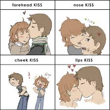 Meme Ninja - cute kiss meme bandwagon by doodle ninja on deviantart